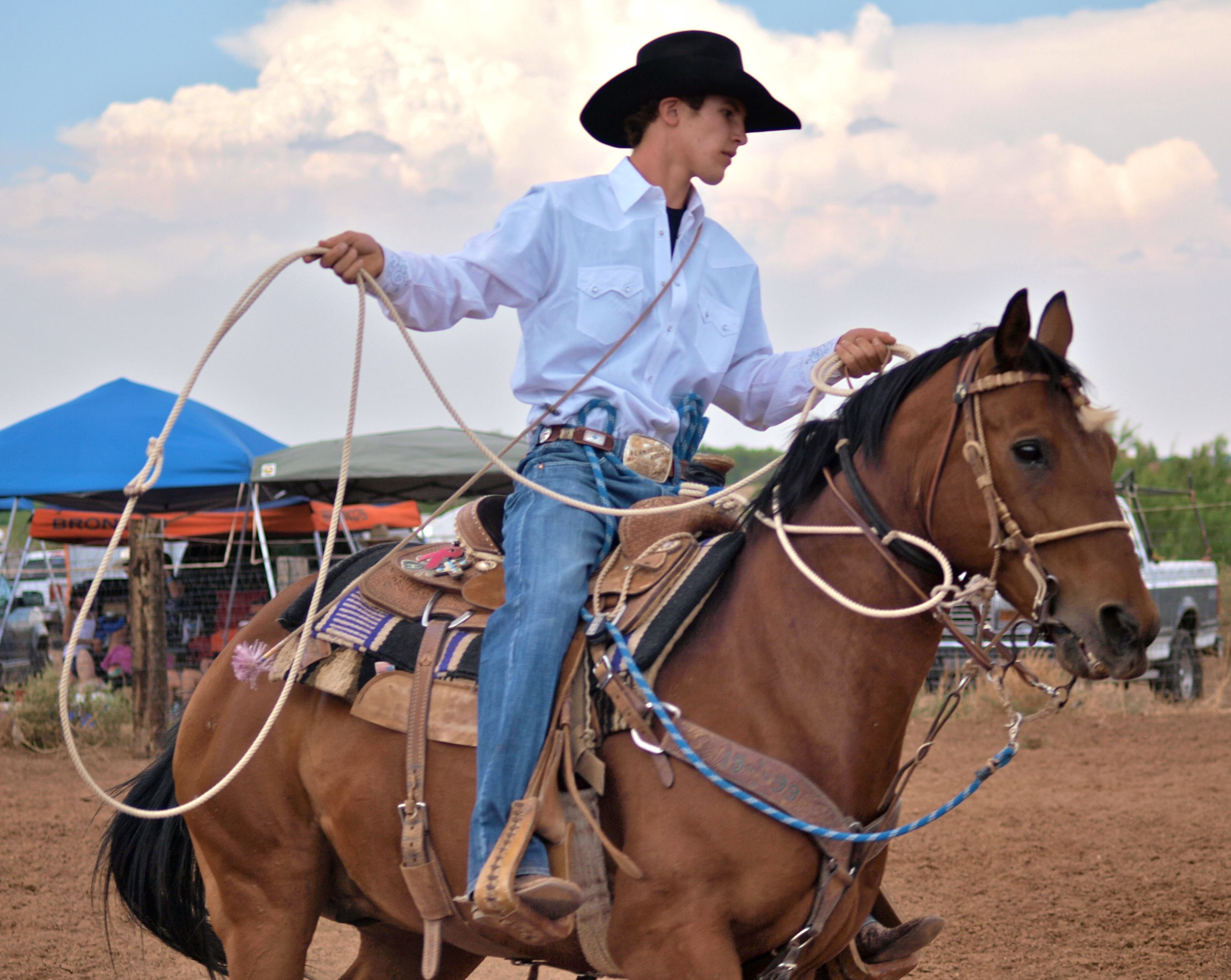 Country cowboys - photo#24