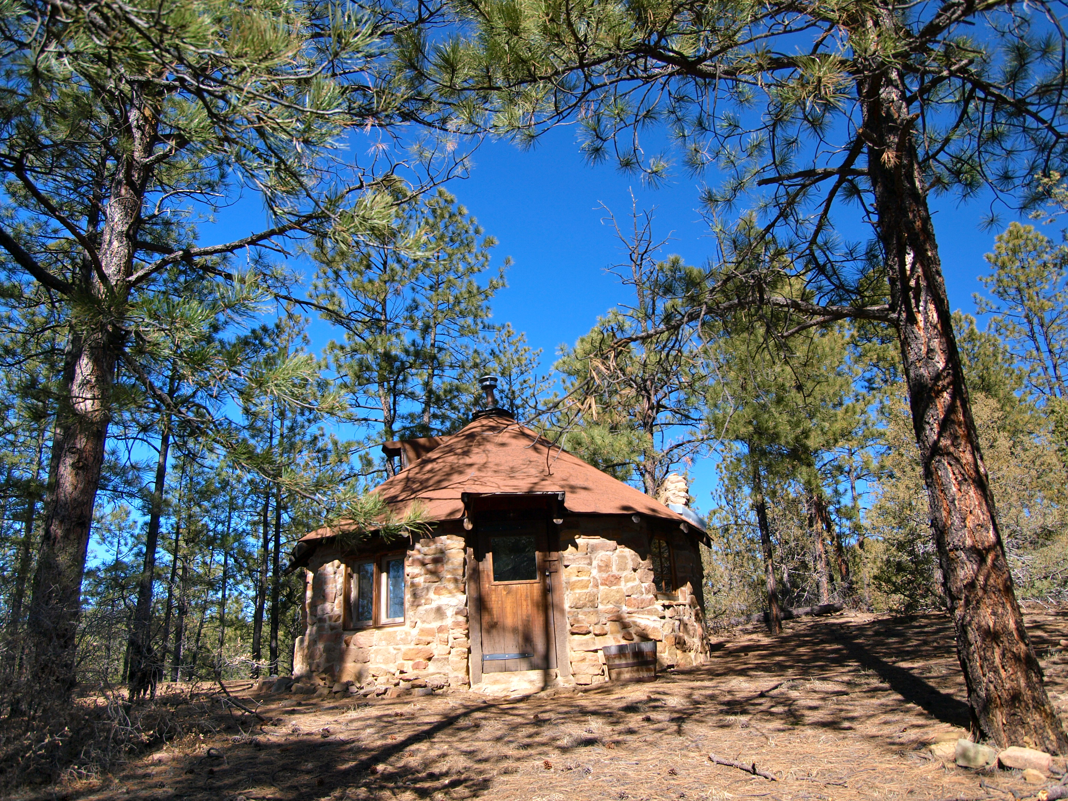 One Fine Day Two Hikes Pecos Mountains Cerrillos