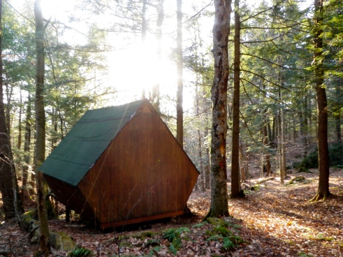 Summer Hut