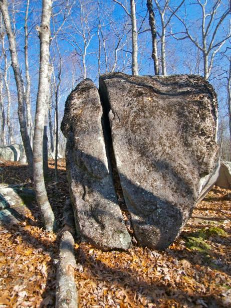 Split Boulder I