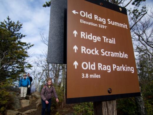 Nearing the Summit!