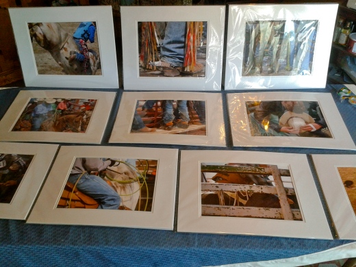 My Prints, Ready for Jezebel!