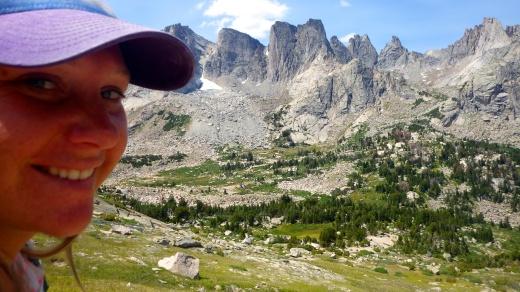 Happy Hiker, Dreams Coming True