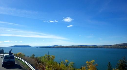 Lake Superior, North Shore